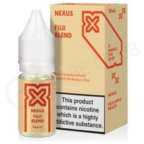 Fuji Blend E-Liquid by Pod Salt Nexus