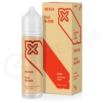 Fuji Blend Shortfill E-Liquid by Pod Salt Nexus 50ml