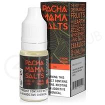 Fuji Nic Salt E-Liquid by Pacha Mama