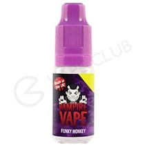 Funky Monkey E-Liquid by Vampire Vape