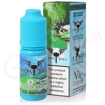 Fuzzy Duck E-Liquid by Thor Juice