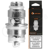 GeekVape Frenzy NS Replacement Coil