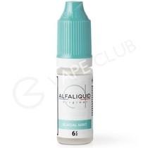 Glacial Mint E-Liquid by Alfaliquid