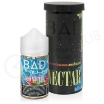 God Nectar Shortfill E-Liquid by Bad Drip Labs 50ml