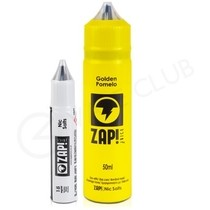 Golden Pomelo Shortfill E-liquid by Zap! Juice 50ml