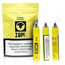 Golden Pomelo eLiquid by ZAP! Juice