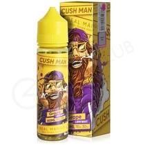 Grape Cush Man Shortfill E-liquid by Nasty Juice 50ml