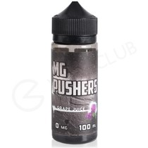 Grape Juice eLiquid by MG Pushers 100ml