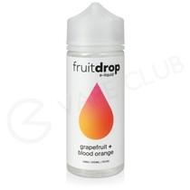 Grapefruit Blood Orange Shortfill E-Liquid by Fruit Drop 100ml