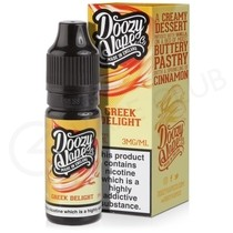 Greek Delight E-Liquid by Doozy Vape Co.