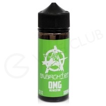 Green 100ml Shortfill by Anarchist