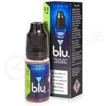 Green Apple eLiquid by Blu