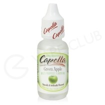 Green Apple Flavour Concentrate by Capella