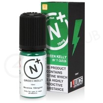 Green Kelly Nic Salt eLiquid by T-Juice
