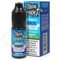 Hawaii Nic Salt E-Liquid by Doozy Tropix