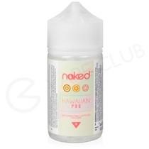 Hawaiian Pog Shortfill E-Liquid by Naked 100 50ml