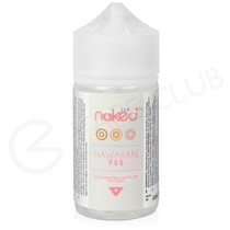 Hawaiian Pog Ice Shortfill by Naked 100 50ml