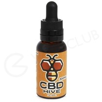 Hazel Coffee Oral Drops by CBD Hive