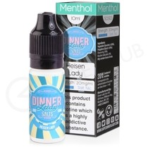 Heisen Lady Nic Salt eLiquid by Dinner Lady