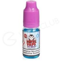 Heisenberg Nic Salt E-liquid by Vampire Vape