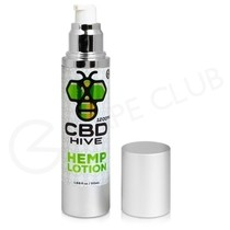 Hemp Lotion by CBD Hive