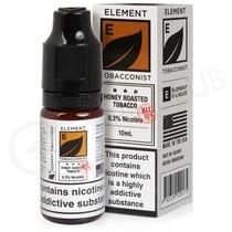 Honey Roast Tobacco High VG E-Liquid by Element Tobacconist