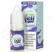 Honeydew Blackcurrant Nic Salt E-Liquid by Yeti