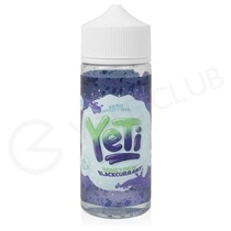 Honeydew Blackcurrant Shortfill E-Liquid by Yeti Ice 100ml