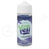 Honeydew Blackcurrant Shortfill E-Liquid by Yeti Ice 100ml
