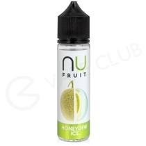 Honeydew Ice Shortfill E-Liquid by NU Fruit 50ml