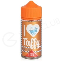 I Love Taffy Too 80ml Shortfill by Mad Hatter Juice
