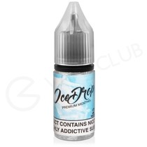 Ice Drop E-Liquid by V4 VAPOUR