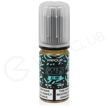 Ice Mint Nic Salt E-Liquid by Vapour