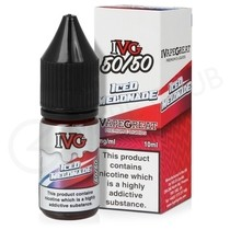 Iced Melonade E-Liquid by IVG Crushed 50/50