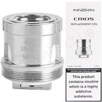 Innokin Crios Replacement Vape Coils