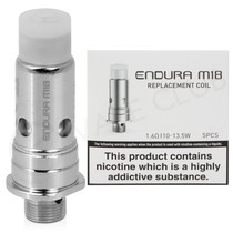 Innokin Endura M18 Replacement Coils