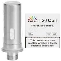 Innokin Prism T20 Coils