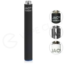 JACVapour V3i 180mAh Rechargeable Vape Battery