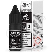 Jam Rock E-Liquid by Charlie's Chalk Dust