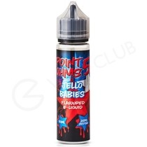 Jello Babies eLiquid by Point Five Ohms 50ml