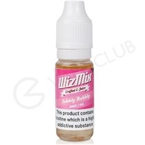 Jubbly Bubbly E-Liquid by Wizmix
