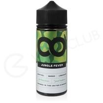 Jungle Fever Shortfill E-Liquid by CO2 100ml