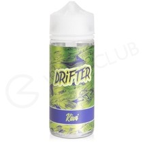 Kiwi Shortfill E-liquid by Drifter 100ml