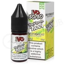 Kiwi Kool E-Liquid by IVG 50/50