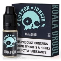 Koala Drool eLiquid by Button Junkie