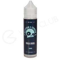 Koala Drool Shortfill E-Liquid by Button Junkie 50ml