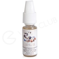 Le Voyageur E-Liquid By BordO2