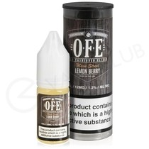 Lemon Berry Main Street E-Liquid by OFE