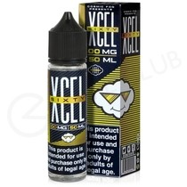 Lemon Crumble Shortfill E-Liquid by Xcel Sixty 50ml