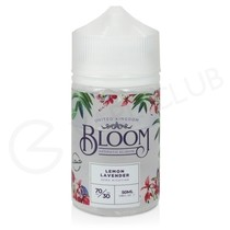 Lemon Lavender Shortfill E-Liquid by Bloom 50ml
